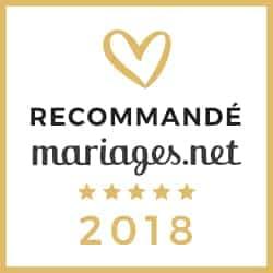 Recommandation photographe Mariage Bordeaux
